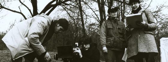 František – absolventský film Kateřiny Hřebíčkové