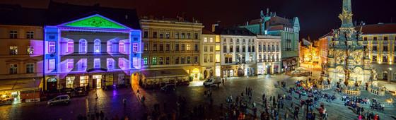 Pátý ročník festivalu VZÁŘÍ
